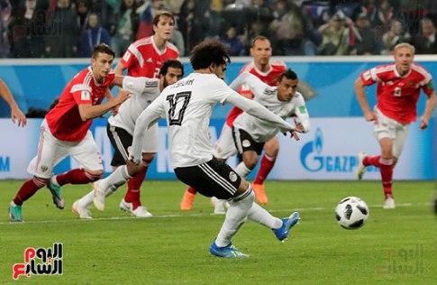 2018-08-06 Egypt-Russia Mo Salah Penalty 19-06-2018 10