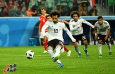 2018-08-06 Egypt-Russia Mo Salah Penalty 19-06-2018 11
