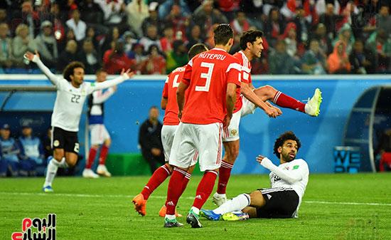 2018-08-06 Egypt-Russia Mo Salah Penalty 19-06-2018 13