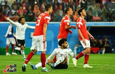 2018-08-06 Egypt-Russia Mo Salah Penalty 19-06-2018 14