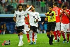 2018-08-06 Egypt-Russia Mo Salah Penalty 19-06-2018 17