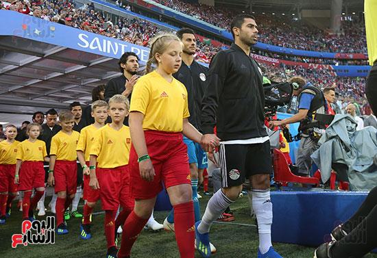 2018-08-06 Egypt-Russia Team 19-05-2018 03