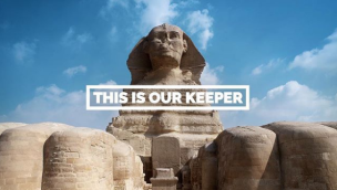 2018-08-06 Egypt - This is our keeper