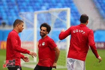 2018-08-06 Egypt Training 02