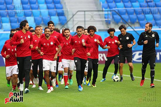 2018-08-06 Egypt Training 03