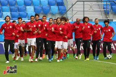 2018-08-06 Egypt Training 04