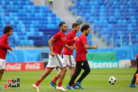 2018-08-06 Egypt Training 05