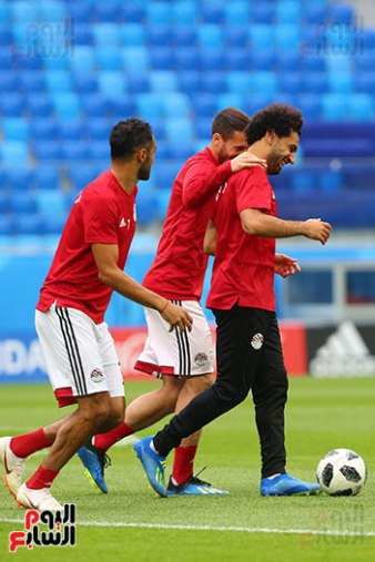 2018-08-06 Egypt Training 06