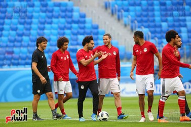 2018-08-06 Egypt Training 07