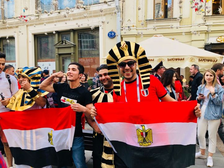 2018-08-06 Egyptian fans in Russia 2018 01