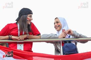 2018-08-06 Egyptian fans in Russia 2018 02