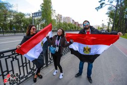 2018-08-06 Egyptian fans in Russia 2018 04