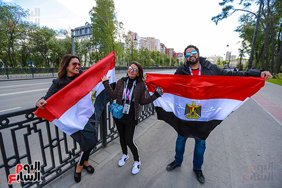 2018-08-06 Egyptian fans in Russia 2018 04