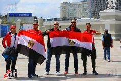 2018-08-06 Egyptian fans in Russia 2018 06