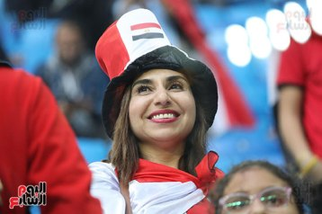 2018-08-06 Egyptian fans in Russia 2018 11