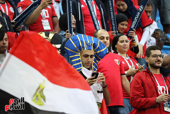 2018-08-06 Egyptian fans in Russia 2018 14