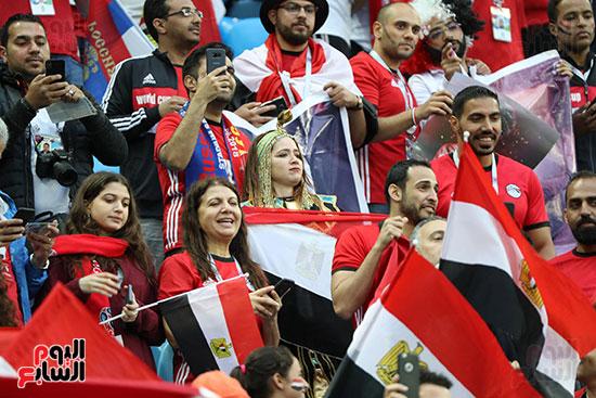 2018-08-06 Egyptian fans in Russia 2018 15