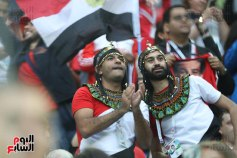 2018-08-06 Egyptian fans in Russia 2018 17