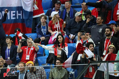 2018-08-06 Egyptian fans in Russia 2018 20