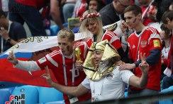 2018-08-06 Egyptian fans in Russia 2018 22