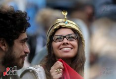 2018-08-06 Egyptian fans in Russia 2018 27