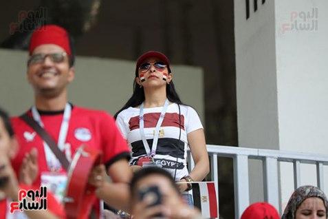 2018-08-06 Egyptian fans in Russia 2018 30