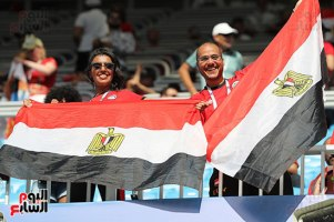 The Pharaohs in Russia