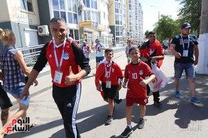 2018-08-06 Egyptian fans in Russia 2018 37