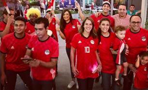 2018-08-06 Fans in Egypt - Dalia Ayman 02