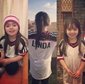2018-08-06 Fans in Egypt - Mahmoud Fayez Daughter 03