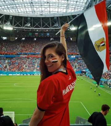 2018-08-06 Fans in Russia - Malak Badawi 01