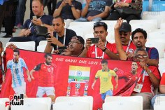 2018-08-06 Indian fans of Egypt