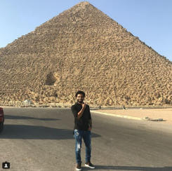 2018-08-06 Salah at the Pyramids