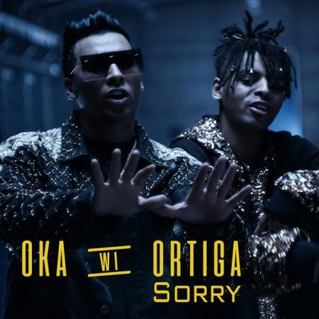 2018-09-30 Oka Wi Ortega - Sorry - Cairo Electronic Hip Hop street music