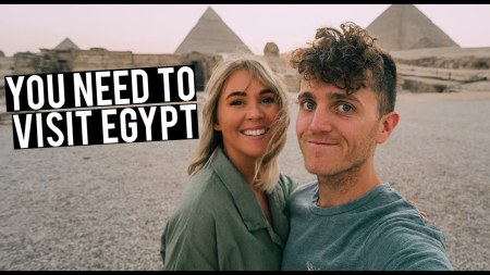2019-01-10 flying the nest - stephen and jess - in egypt and pyramids - youtube