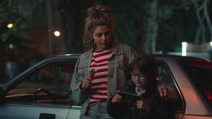 2019-03-26 mother-day-dancing-boy Baby Shark Vodafone Egypt Ad