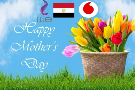 2019-03-26 tulips-in-basket-mother-day-card Egypt Ads