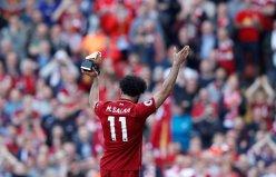 2019-04-08 Egypt Salah Golden Boot in English premier league 05