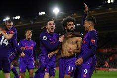2019-04-08 Egypt Salah scores 50th goal in English premier league 02 Twitter
