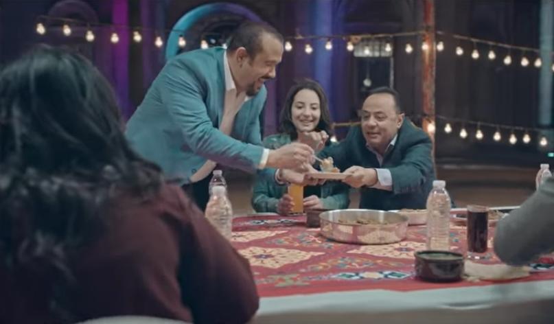 2019-05-10 Egyptian Iftar during Ramadan 2019 - Heya Di Masr YouTube
