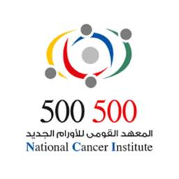 2019-05-23 500 500 Cancer Hospital serving patients in Egypt for free logo
