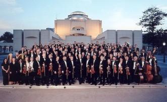 2019-06-18 Cairo Opera House Symphony Orchestra