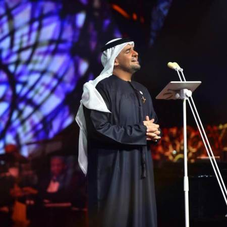 2019-06-18 Hussain Al Jassmi performs at Cairo Opera house 04