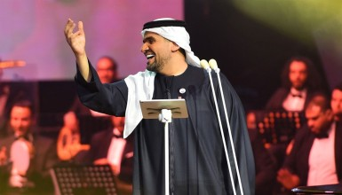2019-06-18 Hussain Al Jassmi performs at Cairo Opera house 05