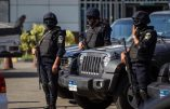 2019-06-19 Egypt Police special forces for AFCON 2019 01