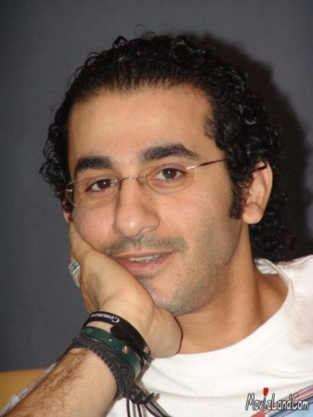 2019-07-19 Ahmed Helmy Egyptian Actor and presenter