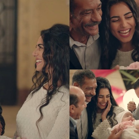 2019-08-04 Abu El Arousa - Father of the bride - Egypt TV Series 08