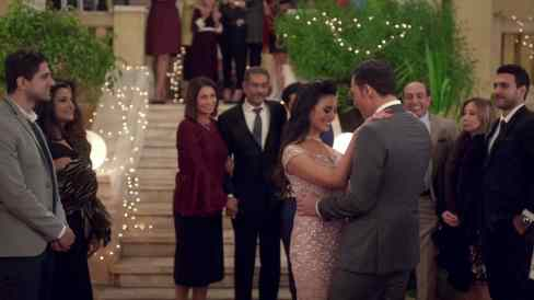 2019-08-04 Abu El Arousa - Father of the bride - Egypt TV Series 10
