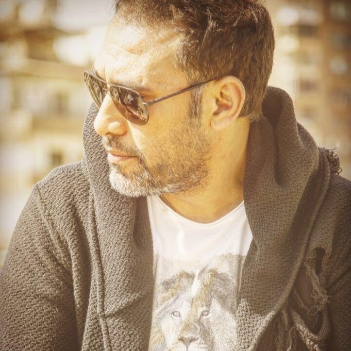 2019-10-16 Egyptian musician composer and singer Amr Mostafa 02