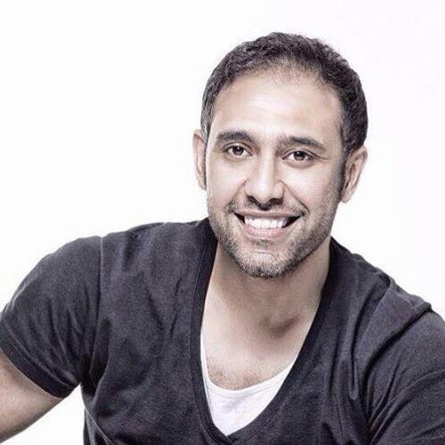 2019-10-16 Egyptian musician composer and singer Amr Mostafa